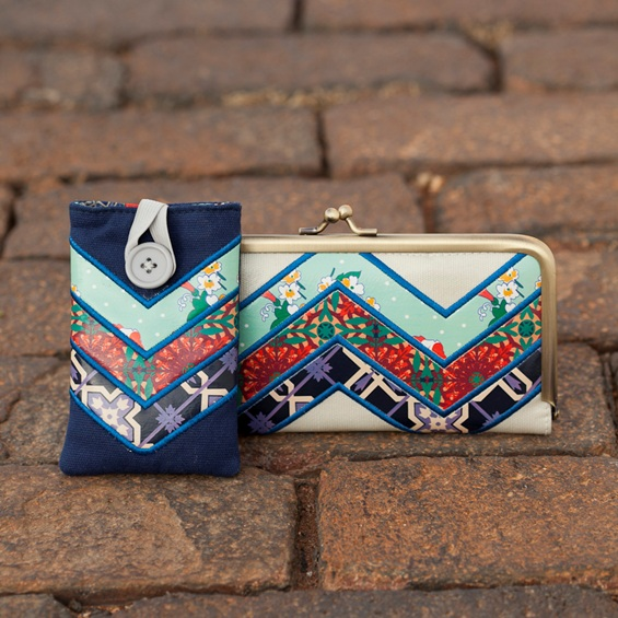 Redeemed - Everything Beautiful - Phone Cover and Wallet Set