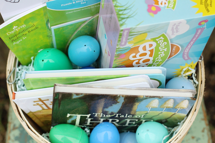 Meaningful easter gifts for kids giveaway the macs how about a giveaway dayspring is generously giving away some of these items to three of my readers negle Gallery